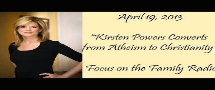 Kirsten Powers and the Problem of Celebrity Theologians