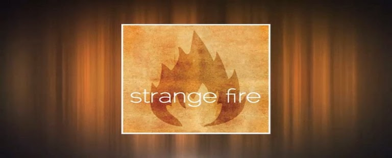 Strangers to Fire