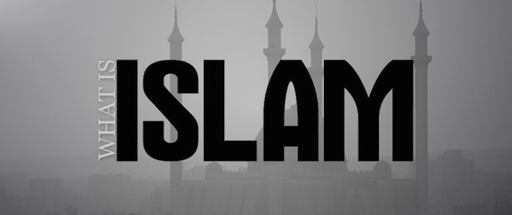 Islam – Part 1 of a 4 Part Sunday School Series on Islam